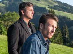 Der Bergdoktor Staffel 10 fremdes Herz Wilder Kaiser, Tirol Austria, Fulton, Mens Sunglasses, Celebrities, Movie, Alps, Tv Series, View Tv