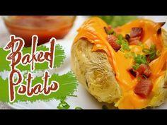 Cook'n Enjoy | Como fazer Baked Potato
