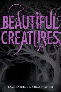 Beautiful Creatures by Kami Garcia was a good read but a little on the long side!