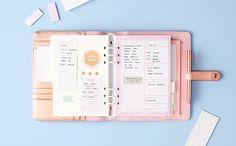 3 ways to use your kikki.K planner