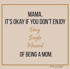 Its Okay, Parenting, In This Moment, Decor, Its Ok, Decoration, Decorating, Childcare, Deco