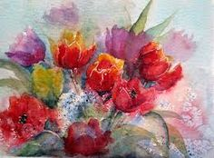 famous watercolor paintings - Google Search