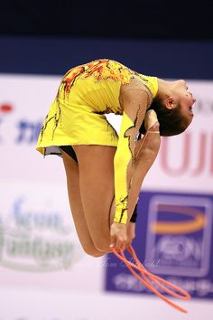Aliya Garaeva (Azerbaijan) at 2006 Aeon Cup Worldwide Club Championships