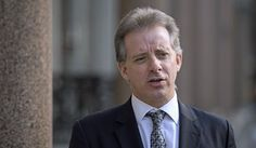 New memo reveals 'substantial evidence' Clinton associate fed Steele allegations he used to mislead FBI