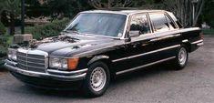 Mercedes Benz S Klasse