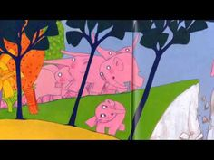 Elmer, roosje en superfant / Netwijs.nl - Maakt je wereldwijs