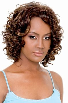 Curly Weave Hairstyles For Black Women - http://hairstyle.orkutluv.com/curly-weave-hairstyles-for-black-women/