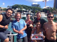 #hawaii #oahu #scuba http://rainbowscuba.com/hawaii-scuba-diving.html