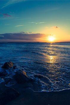 Sunset...Untitled | by Jennifer Bailey