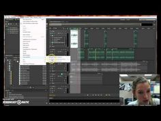 Adjusting Pitch in Session or Alien Voice in Adobe