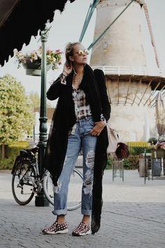 Nina Suess: Sluis Netherlands
