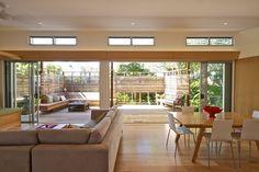 East House in Australia