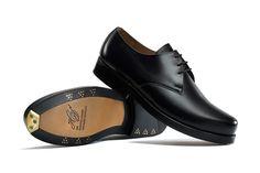 Junya Watanabe and Heinrich Dinkelacker Release Their First Collaborative Shoes