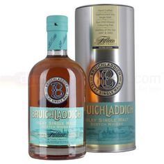 Bruichladdich: A familiar name for Islay Malt lovers