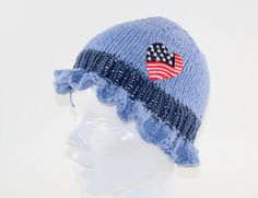 Simply Keep It Real Team SWEET SIXTEEN TREASURY #46 - Patriotic Salute! by Pearce's Craft Shop on Etsy