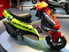 Gilera Runner ST200