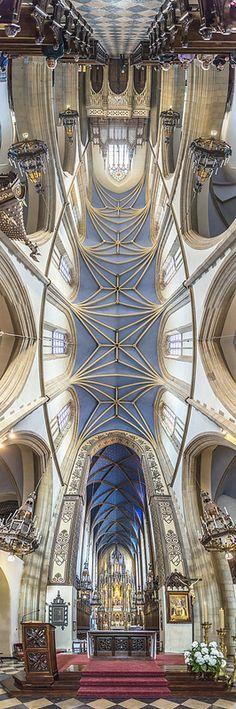 Dominican Church Krakow | Flickr - Photo Sharing!༺ ♠ ŦƶȠ ♠ ༻