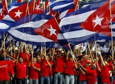 LA VOZ DEL ANÁHUAC-SEXTA X LA LIBRE: El nuevo gran desafío de Cuba: dar continuación a la Revolución haciendo fracasar el plan de Washington