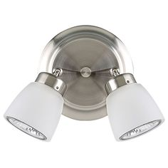 """Ceiling Light - """"Marco"""" Double Ceiling Light 