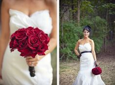 This is the exact Bouquet that I want to have walking down the isle.