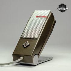 Telefunken TD25