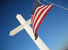 Our Faith is who we are and our Country was founded on Faith.
