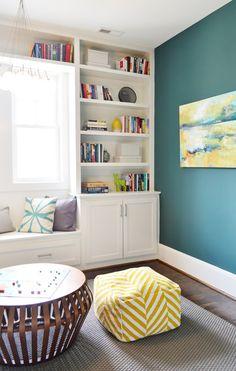 20 best yellow playroom images in 2019 child room bookshelves rh pinterest com