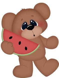 CH B *✿* Teddy Bear Picnic
