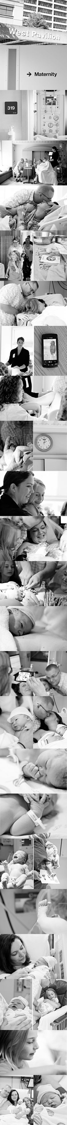 Love the shots of the hospital, room, etc. ,i am so excited to have baby birth story captured. with Aiden we didnt get lots of pics. so glad i hired a photographer for this one. lok at how you dont even need words to describe these photos! Baby Hospital Pictures, Birth Pictures, Birth Photos, Newborn Pictures, Baby Photos, Delivery Pictures, Birth Photography, Food Photography, Newborn Shoot