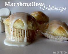 ~Marshmallow Meltaways! | Oh Bite It