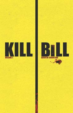 Film Posters - Quentin Tarantino on Behance