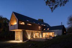 Galería de The Dell / Elliott Architects - 11