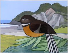 Paintings For Sale, Contemporary Art For Sale, Nz art Bird Artwork, Artwork Images, Art Pictures, Contemporary Art For Sale, Modern Art, New Zealand Art, Nz Art, Maori Art, Paintings For Sale