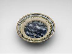 dish , Anonymous, c. 1600 | Museum Boijmans Van Beuningen