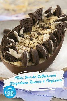 Easter Recipes, Dessert Recipes, Chocolates, Cupcakes, Food Illustrations, Food Hacks, Nutella, Food Videos, Food To Make