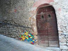 Restauri colorati con i lego