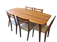 Fred Ward Myrtle Dining Table