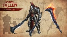 lords of the fallen - Google Search