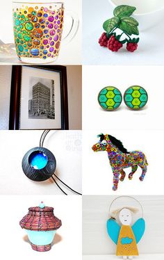September trends 83!!! by Vsevolod Potimko on Etsy--Pinned with TreasuryPin.com