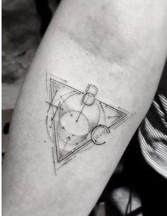 piedra filosofal significados de tatuajes