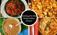 Isn't cooking for yourself and eating alone is like treating yourself? We have lined up a few delicious South Indian dinner options from manchurian Idli to godhuma rava payasam for you make and celebrate with easy food prepared by you.   Click here to get recipes: http://ift.tt/1Po79Se #Vegetarian #Recipes