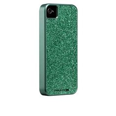 My birthstone; Glam in Emerald by @CaseMate