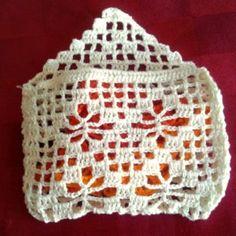 112 Fantastiche Immagini Su Sacchetti Uncinetto Crochet Patterns