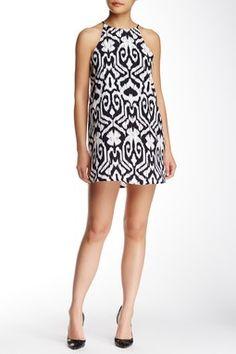 Meghan LA Woo Woo Mini Dress