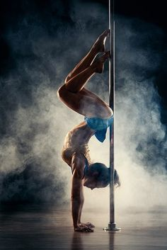 Pics like this make me want pro photos taken of my poling!!