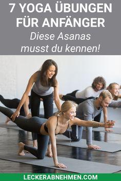 Yoga Fitness, Tips Fitness, Fitness Goals, Fitness Workouts, Asana, Yoga Inspiration, Fitness Inspiration, Beginner Yoga Workout, Bodybuilding
