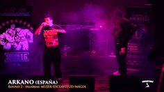 Arkano vs Kaiser - Secretos de Sócrates 2015 -  Arkano vs Kaiser - Secretos de Sócrates - http://batallasderap.net/arkano-vs-kaiser-secretos-de-socrates-2015/  #rap #hiphop