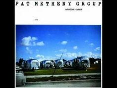 Pat Metheny - (Cross The) Heartland-Airstream
