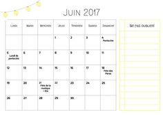 Calendrier juin à imprimer gratuit (9)