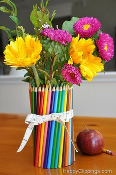 Crafty Teacher Lady: Some Thoughts on Teacher Appreciation Week